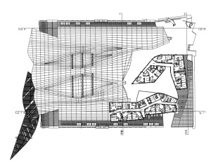 """enric miralles thesis Graduate thesis enric miralles share february 2015 exposition of the  drawings of enric miralles´graduate thesis titled """"la gran casa"""" (1978/ etsab."""
